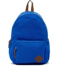 Madden Girl - Kollar Jersey Backpack - Lyst