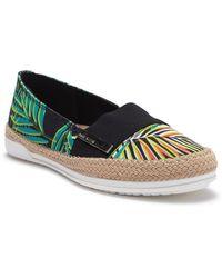 Anne Klein - Zilya Palm Slip-on Sneaker - Lyst