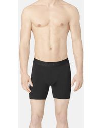 CALVIN KLEIN 205W39NYC - Stretch Boxer Briefs - Lyst