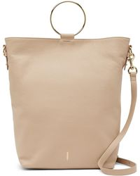 Thacker NYC - Sage Leather Tote - Lyst