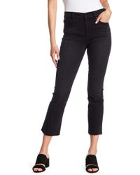 Level 99 - Bailey High Rise Kick Flare Jeans - Lyst