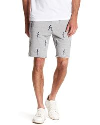 Cohesive & Co. - Bolt Relaxed Short - Lyst
