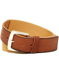 Tommy Bahama - Leather Buckle Belt - Lyst
