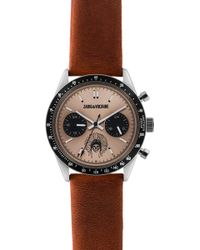 Zadig & Voltaire - Master Quartz Watch, 36mm - Lyst