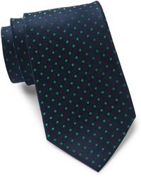 Tommy Hilfiger - Silk Pin Dot Tie - Lyst
