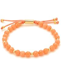 Gorjana - Power Gemstone Beaded Bracelet - Lyst