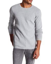 Neuw - Knit Sweater - Lyst