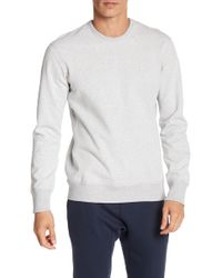 Reigning Champ - Heavyweight Crew Neck Sweater - Lyst