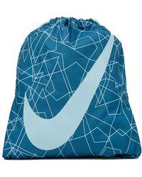Nike | Gymsak Drawstring Backpack | Lyst