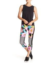 Body Glove - Sunlight Outcast Capri Leggings - Lyst