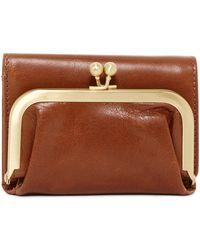 Hobo - Robin Leather Wallet - Lyst