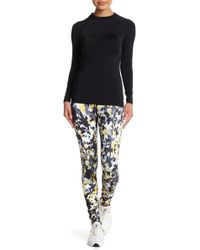 Just Live - Power Through Printed Leggings - Lyst