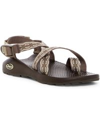 Chaco - Z2 Classic Strappy Sandal - Lyst