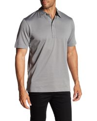 Travis Mathew - Mulligan Polo Shirt - Lyst