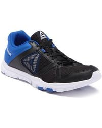 9ed8f17f98521 Lyst - adidas Originals Gymbreaker Bounce B Training Sneaker in Blue ...