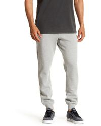 Volcom - Fleece Trousers - Lyst
