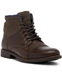 ALDO - Jereliri Lace-up Boot - Lyst