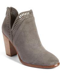 Vince Camuto - Fileana Split Shaft Boots  - Lyst