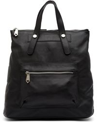 Christopher Kon - Leather Backpack - Lyst