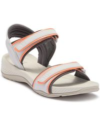 Easy Spirit - Nami 3 Sandal - Wide Width Available - Lyst
