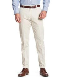 """Brooks Brothers - Advantage Chino Milano Trousers - 32"""" Inseam - Lyst"""