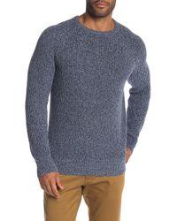 J.Crew - Crew Neck Sweater - Lyst
