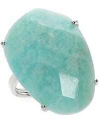 Nakamol - Stone Ring - Lyst