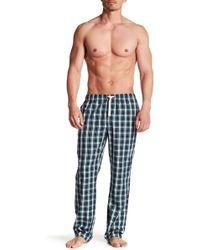 Joe Fresh | Plaid Print Pajama Pants | Lyst