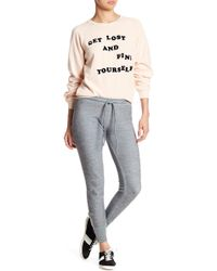 Wildfox - Fame Joggers - Lyst