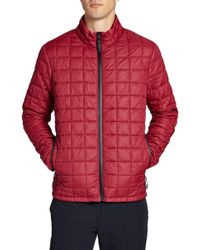Revo - Packable Puffer Jacket - Lyst