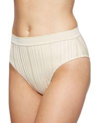 Tavik - Pernille High Waist Bikini Bottoms - Lyst