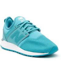New Balance - 247 Athletic Trainer - Lyst