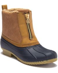 Tommy Hilfiger - Riani Duck Boot - Lyst