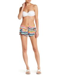 Volcom - Rays For Daze Shorts - Lyst