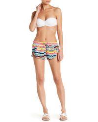 Volcom - Rays For Daze Shorts - Lyst
