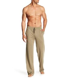 Daniel Buchler - Drawstring Pants - Lyst