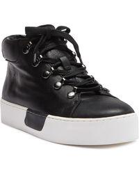 1.STATE - Wrine Platform Sneaker - Lyst