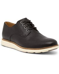 Cole Haan - Original Grand Plain Toe Derby - Wide Width Available - Lyst