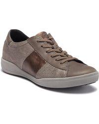 Josef Seibel - Sina 27 Leather Sneakers - Lyst