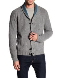 Borgo 28 - Pocket Sweater - Lyst