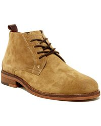 Wolverine - Hensel Plain Toe Chukka Boot - Lyst
