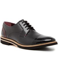 Ted Baker - Braythe 2 Leather Oxford - Lyst