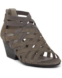 Eileen Fisher - Oodle Sandal - Lyst