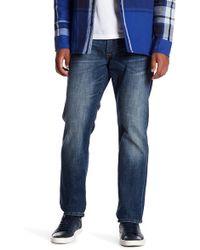 "Lucky Brand - 221 Original Straight Leg Jeans -30-32"" Inseam - Lyst"