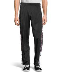 Champion - Polywarp Knit Pants - Lyst