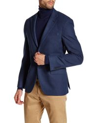 Simon Spurr - Embroidered Sportcoat - Lyst