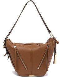 Vince Camuto - Nikia Leather Backpack - Lyst