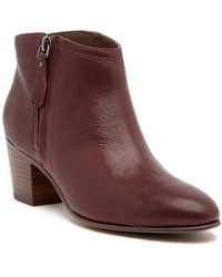 Clarks - Maypearl Alice Ankle Boot - Lyst