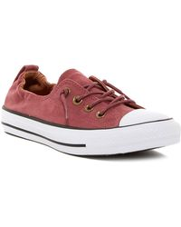 Converse - Chuck Taylor All Star Shoreline Sneaker (women) - Lyst