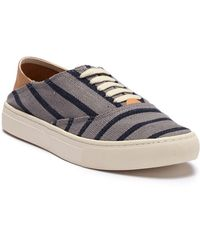 61bfce404094be Puma Black and Grey Nylon Whirlwind Classic Striped Sneakers in ...
